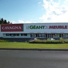 Meubles Cavagna ISSOIRE