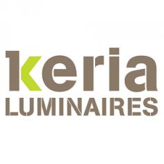 KERIA Luminaires et LAURIE Lumière