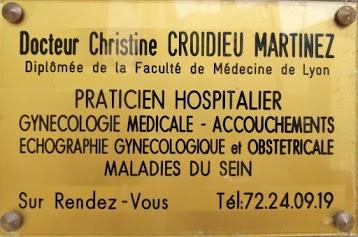 Croidieu Martinez Christine