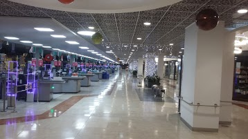 Centre commercial Givors 2 Vallées