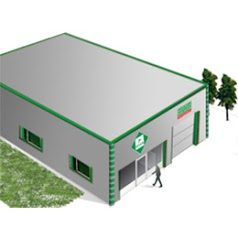 Centre contrôle technique Dekra