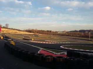 ITEK-Karting