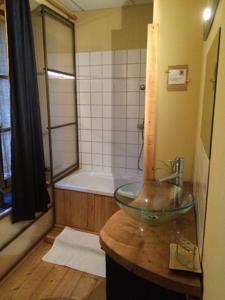 Minshuku Chambres d'hôtes japonaises
