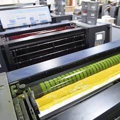 Imprimerie Chirat