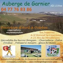 Auberge de Garnier