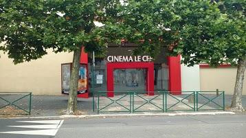 Cinéma Le Cep