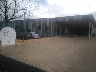 Centre Aquatique Canal Forêt
