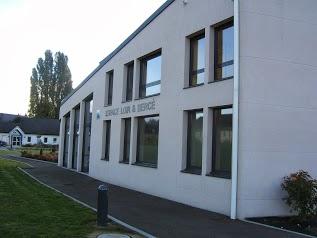 Espace Public Numérique Loir-Lucé-Bercé