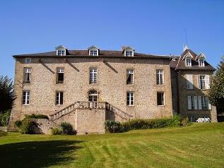 Château des Lezes