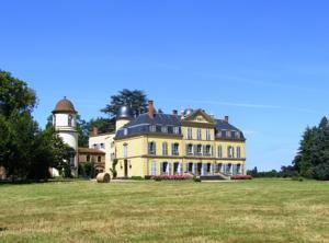 Le Château d'Ailly
