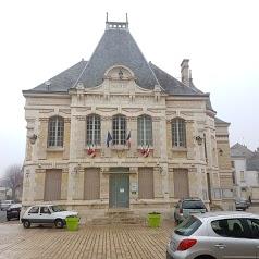 Mairie de Jargeau