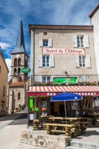 Hôtel Restaurant de l'Abbaye