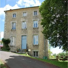 The Old School - Ancienne Ecole