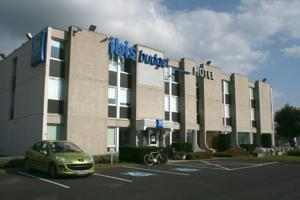 Hotel ibis budget Thiers