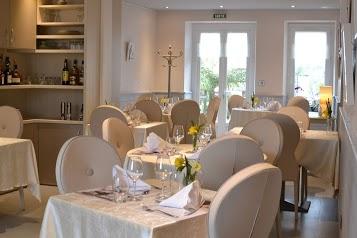 Restaurant Le Victorine