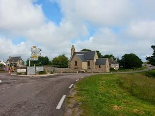Chapelle du Vieux Bourg