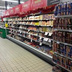 Carrefour Market Elancourt