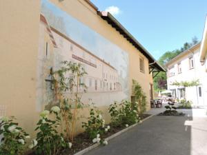 Auberge De La Brevenne