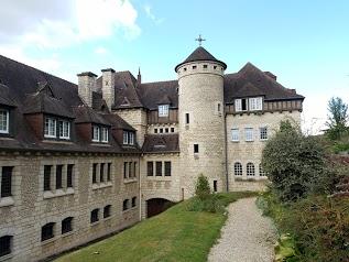 Monastère Sainte-Françoise Romaine