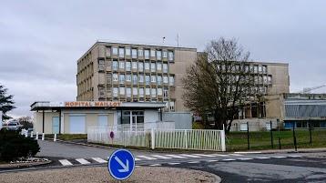 Hospital Maillot