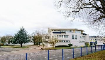 School Louis Bertrand