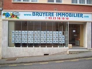 Bruyere Immobilier - Agence Vervins