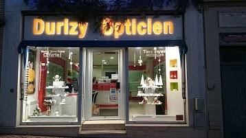 Optique Durizy Sarl