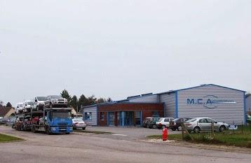 MC Automobiles - Criel-sur-Mer