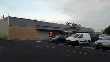 Carrefour Market Divion