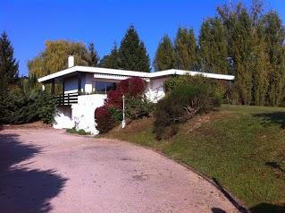 Villa l'aubade