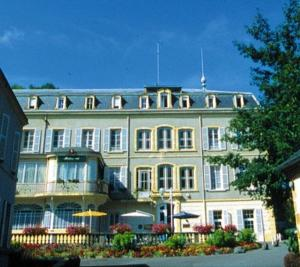 Logis Grand Hôtel
