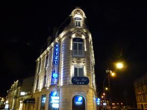 Elysée Hotel