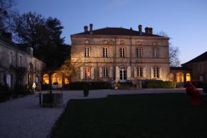 Château de l'Oiselinière