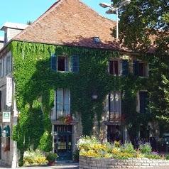 Hôtel des Messageries, Arbois