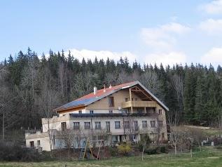 Hotel Auberge Franc Comtoise