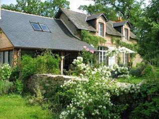 location de vacances cottage simonais