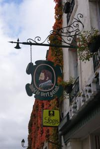 Hôtel le Vert Galant
