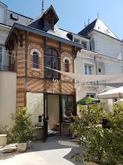 Le Grand Hôtel Château du Loir