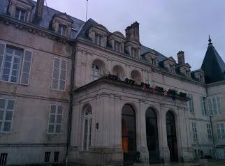 Hôtel Château d'Arc-en-Barrois