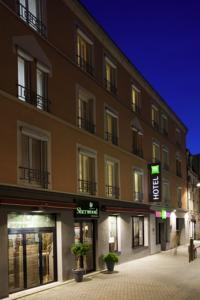 Hotel ibis Styles Chaumont Centre Gare