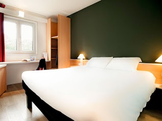 Hotel ibis Quimper