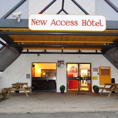 NEW ACCESS HOTEL CROUY SOISSONS NORD