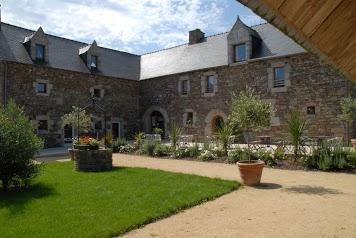 Logis Manoir de Kermodest hôtel *** restaurant près de Paimpol, Pontrieux Guingamp