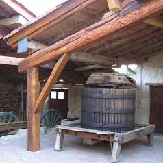 Gîte le Vieux Pressoir