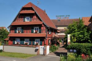Logis Hôtel restaurant Ritter'Hoft