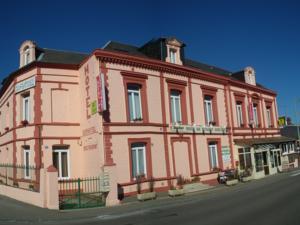 Hôtel Logis Sofhotel