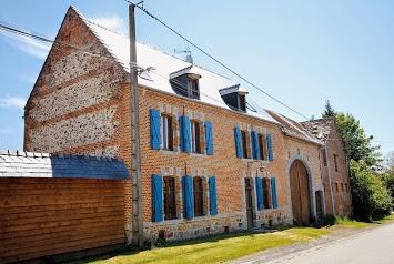 CHAMBRES D'HÔTE AISNE -Les Lavandières De Fontaine- Restaurant - Salle séminaire Picardie
