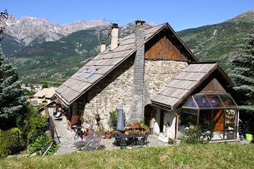 Chambre d'hôtes Hautes Alpes - Les Tanneries