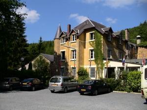 Hotel Ermitage du Moulin Labotte