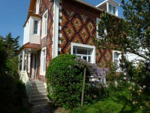 Villa du Bonheur - Chambres d'hôtes